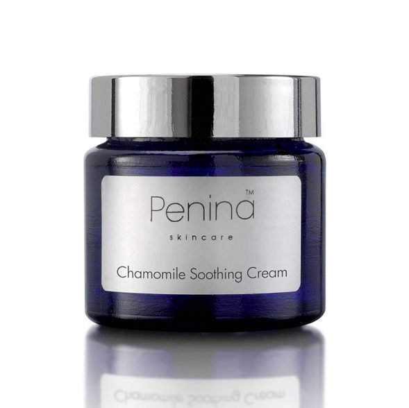 Chamomile Soothing Cream