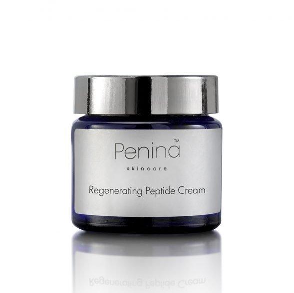 Regenerating Peptide Cream