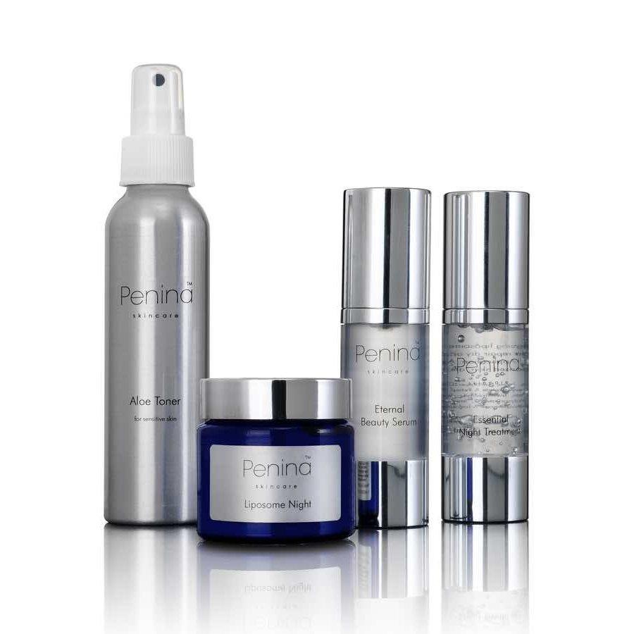 Mature Skin Solutions