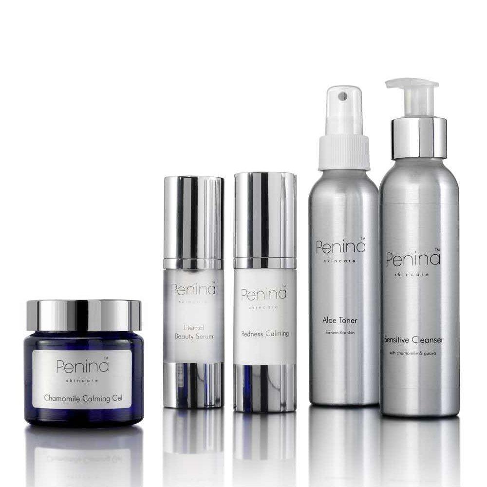 Sensitive Skin Solutions