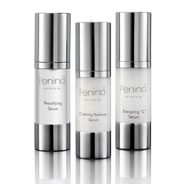 Penina Skincare Serums