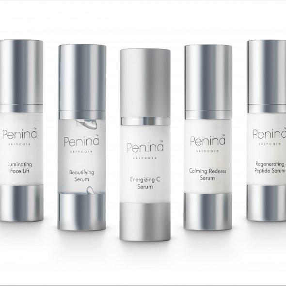 Penina's Skincare Serums